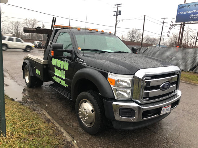 new truck 3- above Average